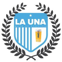 La una logo